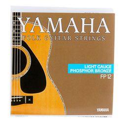 FP 12 Yamaha