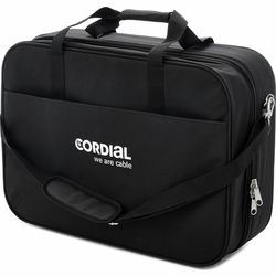 Multicore Bag Carry Case 3 Cordial