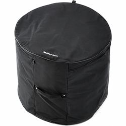 "22""x18"" Classic Bass Drum Bag Millenium"