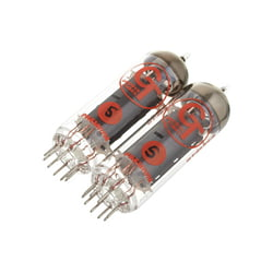 EL84-S Duett Power Tubes Groove Tubes