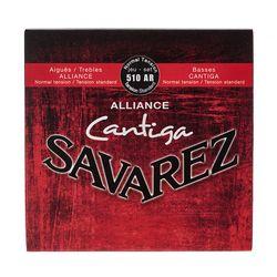 510AR Alliance Cantiga Strings Savarez