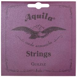 Guitarlele Strings Aquila