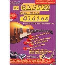 Pop Rock Oldies Vol.1 Streetlife Music