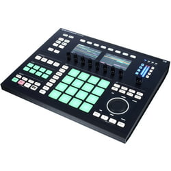 Maschine Studio Black Native Instruments