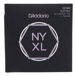 NYXL1260 Daddario
