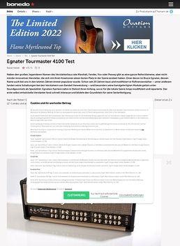 Tourmaster 4100