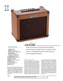 Sienna 35 Pro