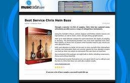 Chris Hein Bass