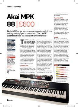 MPK 88