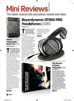 DT-990 Pro