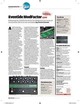 ModFactor