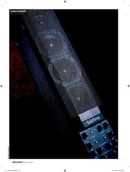 SoloAmp SA220 B-Stock