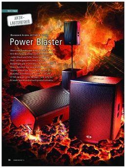 Powermate 600-3