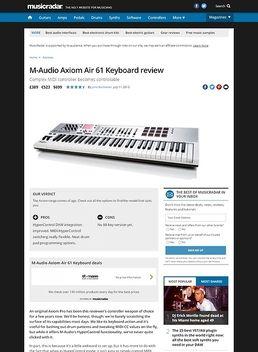 Axiom Air 49