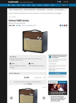 FAB5 Combo