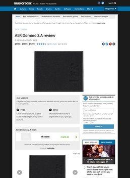 Domino 2.A