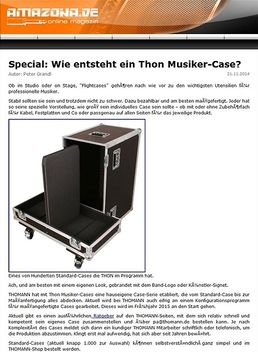 Cable Case 98x40x48 Wheels