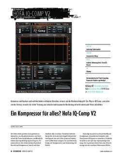 IQ-Comp V2