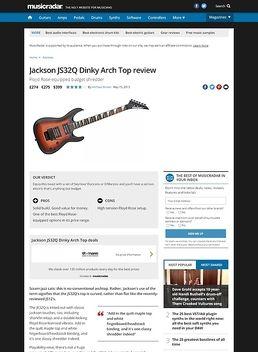 JS32Q Dinky TBK
