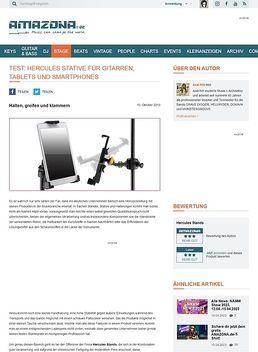HCDG-200B Smartphone Clamp