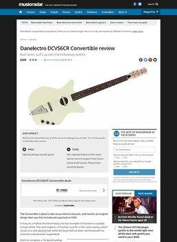 Convertible CR