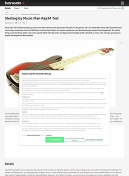 StingRay4 Ray34 RRB