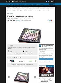 Launchpad Pro
