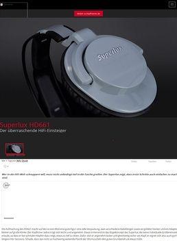 HD-661 White