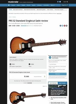 S2 Standard 24 Satin Charcoal