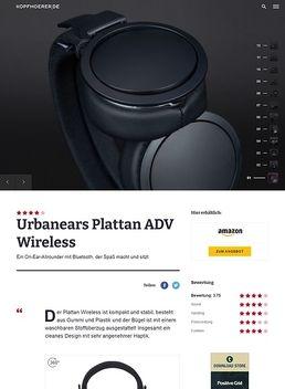 Plattan ADV Wireless Jam