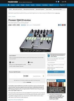 DJM S9