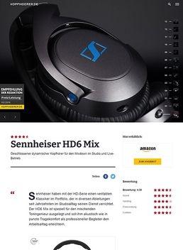 HD-6 MIX