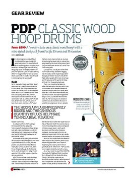 PDP Concept Classic 24 Natural
