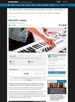 Zivix PUC+