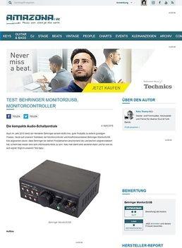 Monitor2USB