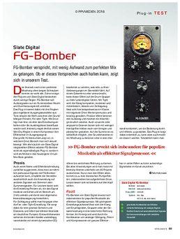 FG-Bomber