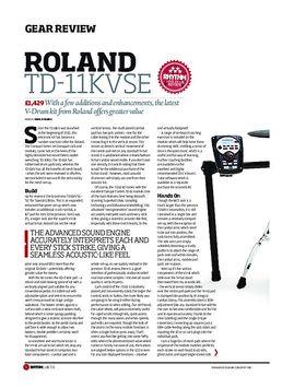 Roland TD 11KVSE