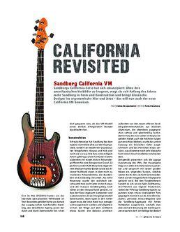 California II VM4 Nighthawk
