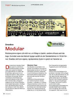 Dreadbox Modular