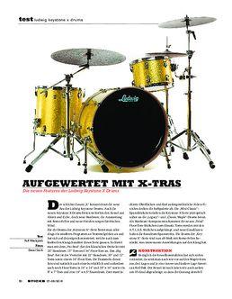 Keystone X Pro Beat Arctic Oak