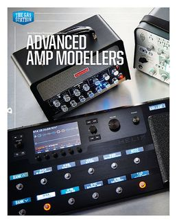 Profiling Amplifier Head BK