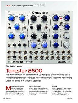 SE Tonestar 2600