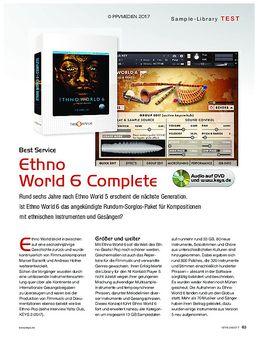Best Sevice Ethno World