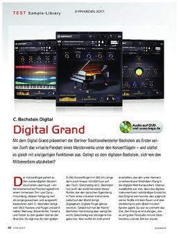 C. Bechstein Digital Grand