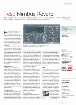 Exponential Audio Nimbus