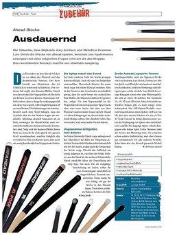 5A Sticks