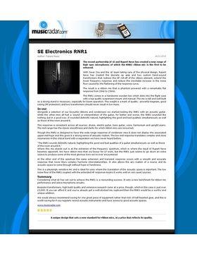 SE Electronics RNR1
