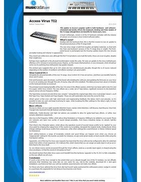 Access Virus TI2