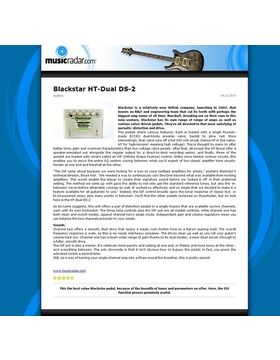 Blackstar HT-Dual DS-2