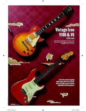 Vintage Icon V100
